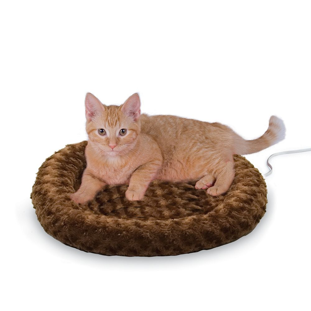 K&H Pet Thermo-Kitty Heated Bed