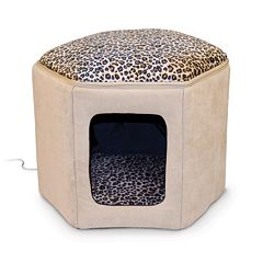 K&H Pet Thermo-Kitty Clubhouse