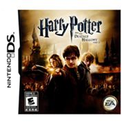 Harry Potter And The Deathly Hallows Part 2 for Nintendo DS