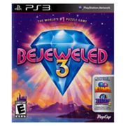 Bejeweled 3 for PlayStation 3