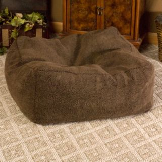 K and H Pet Cuddle Cube Round Pet Bed - 28''