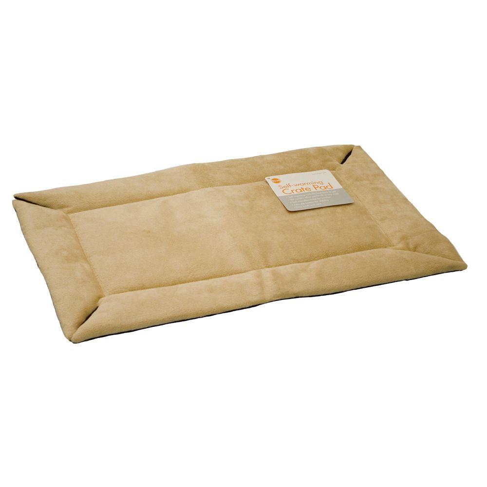 "K&H Pet Self-Warming Crate Pad - 22"" x 14"""