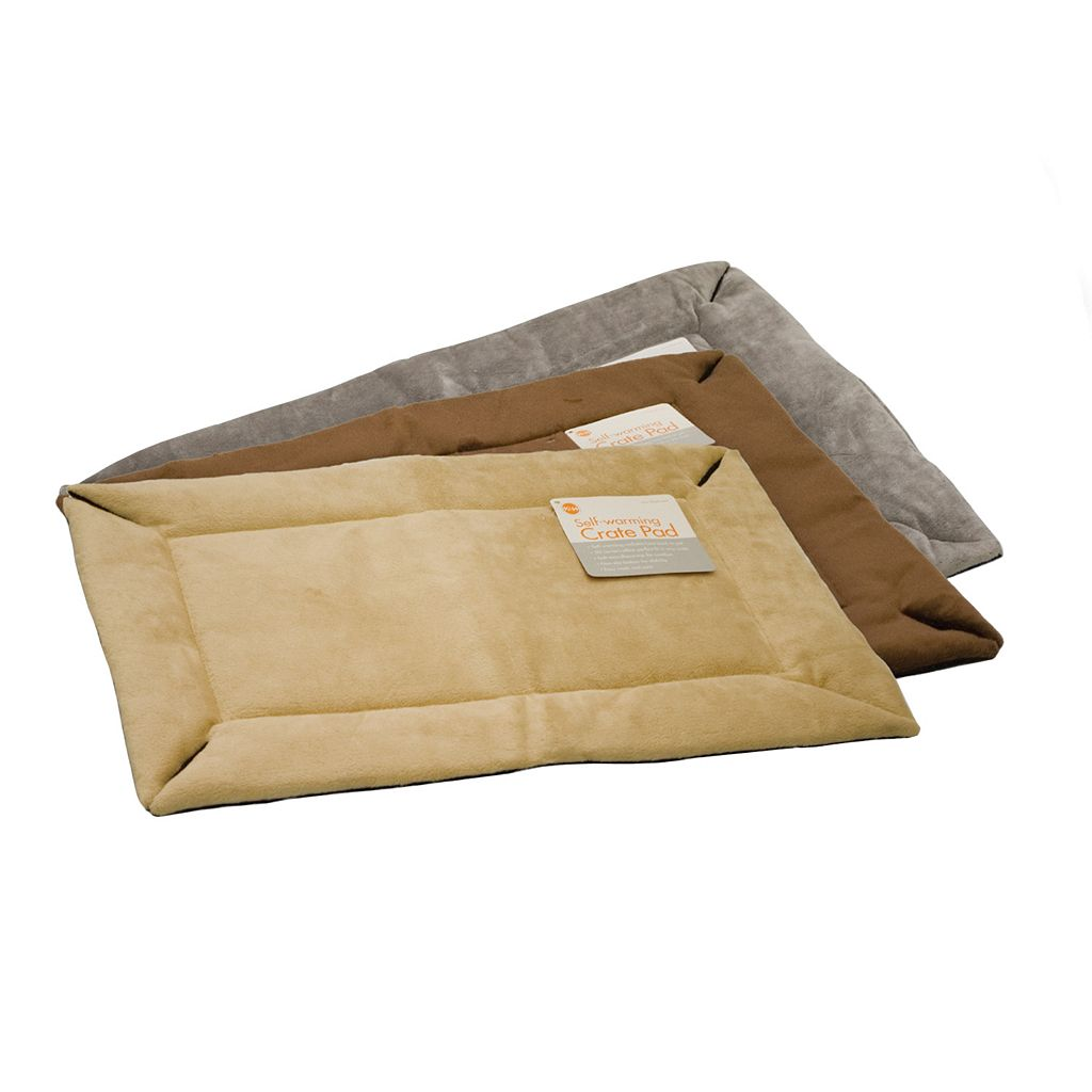 K and H Pet Self-Warming Crate Pad - 54 x 37