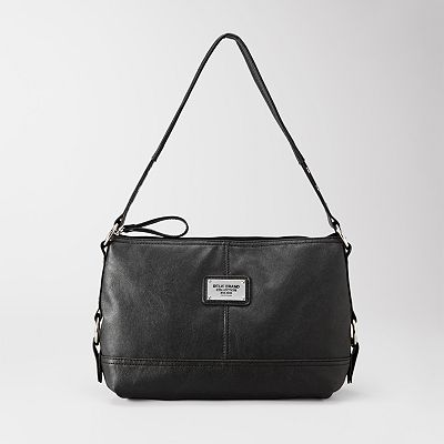 Relic Bleeker Top Zip Hobo