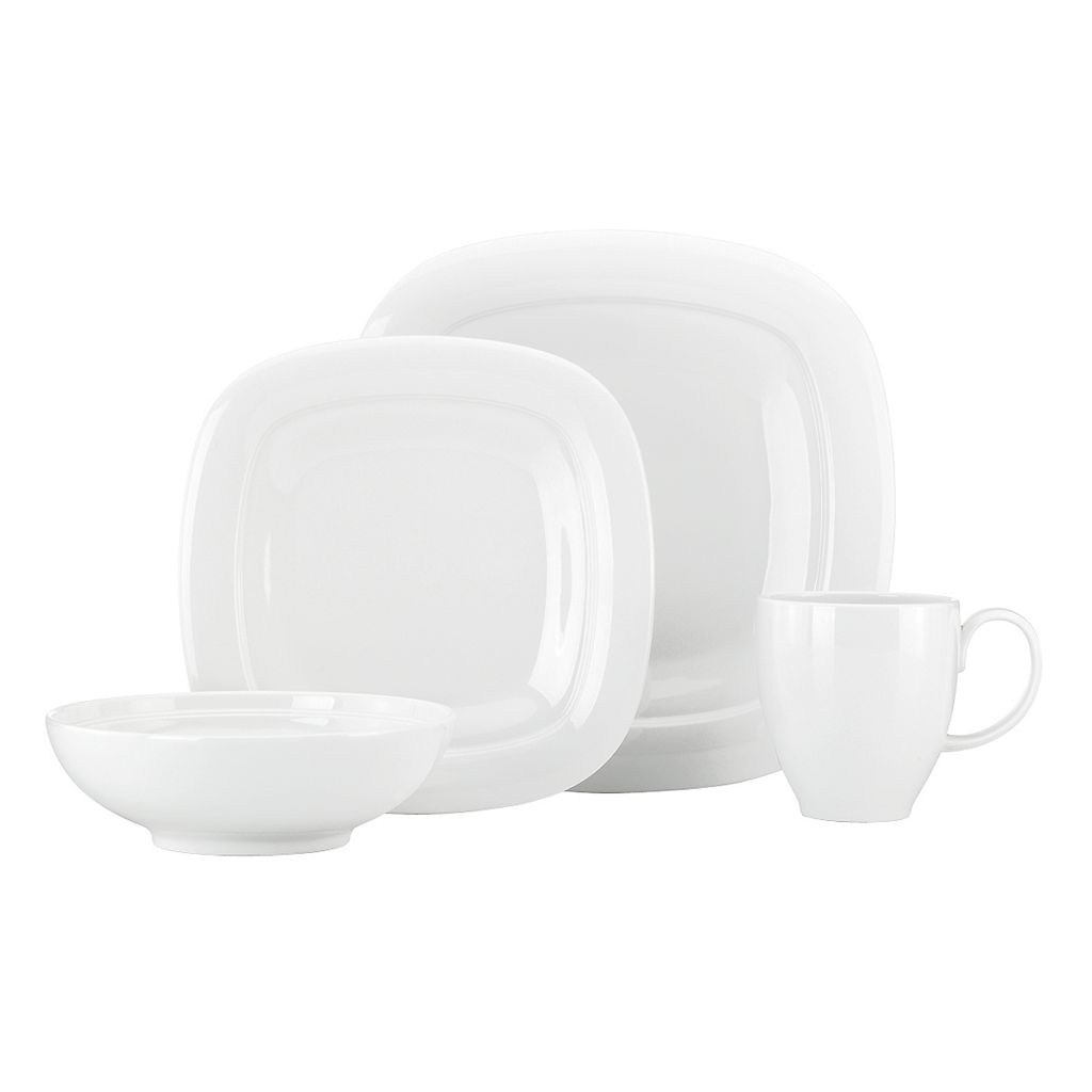 Lenox Aspen Ridge 4-pc. Square Place Setting