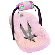 Itzy Ritzy Reversible Infant Carrier Arm Pad