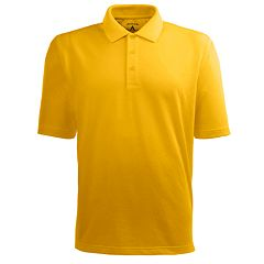 Men's Antigua Xtra-Lite Desert-Dry Solid Performance Polo