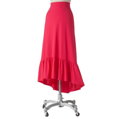 Apt. 9 Hi-Low Maxi Skirt