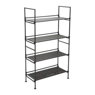 Neu Home 4-Tier Shelf