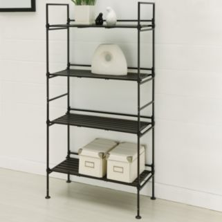 Neu Home 4-Tier Shelf
