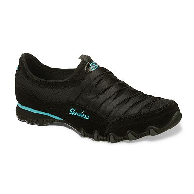 Skechers Bikers Fixation Shoes - Women