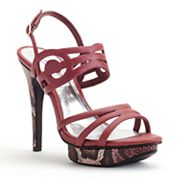 Jennifer Lopez Platform Dress Sandals - Women