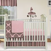 Banana Fish Brooke 3-pc. Crib Bedding Set