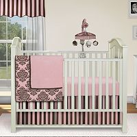 Bananafish Brooke 3 pc Crib Bedding Set