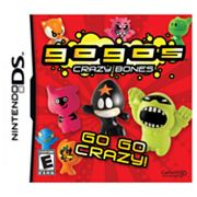 GoGo's Crazy Bones for Nintendo DS