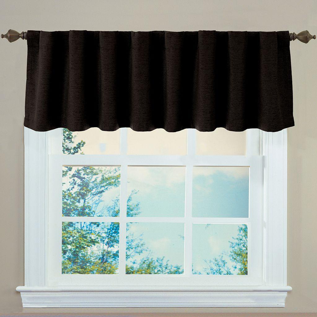 Sound Asleep™ Room-Darkening Window Valance - 42'' x 18''