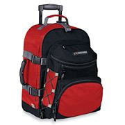 High Sierra A.T. Gear Classic Carry-On Wheeled Backpack