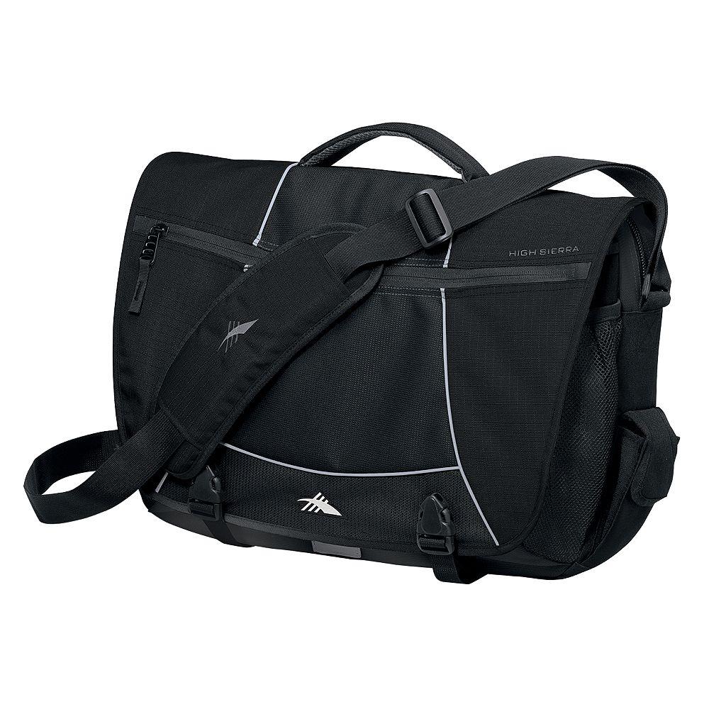High Sierra Tank Laptop Bag