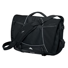 High Sierra Tank Laptop Bag
