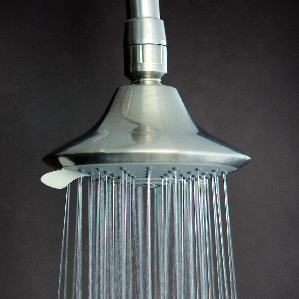 Five-Function Showerhead
