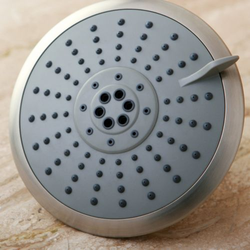 Five-Function Showerhead