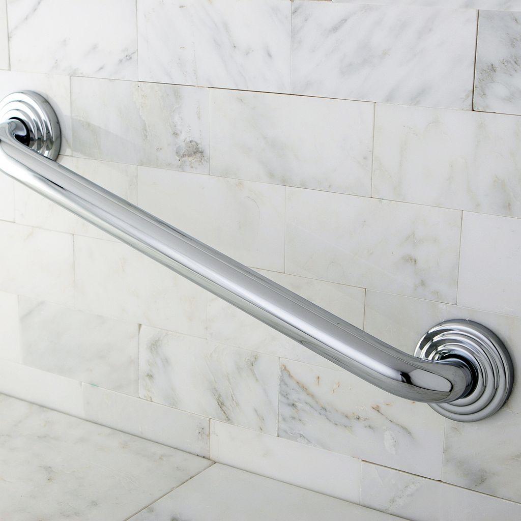 Bathtub Chrome Grab Bar - 32''