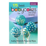Babycakes ''175 Best Babycakes Cake Pops Recipes'' Cookbook