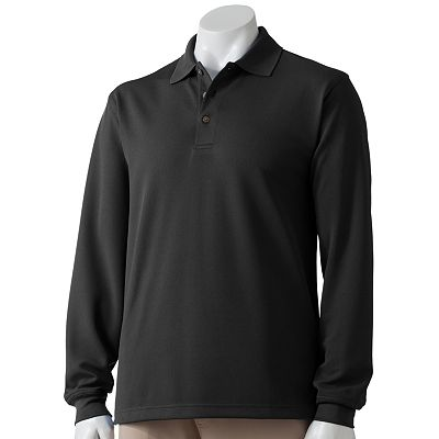 Grand Slam Solid Performance Polo