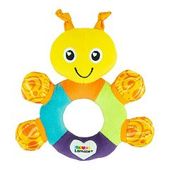 The First Years® My First Rattle