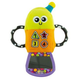The First Years Peek-A-Boo Phone
