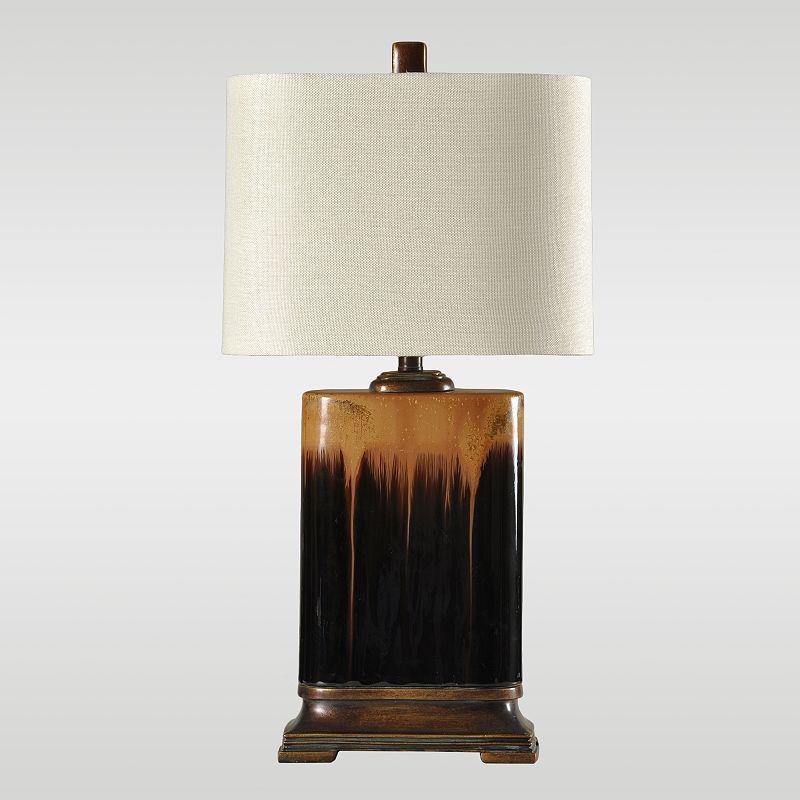 StyleCraft Boulevard Table Lamp