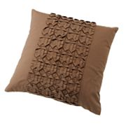 Apt. 9 Vines Origami Square Decorative Pillow