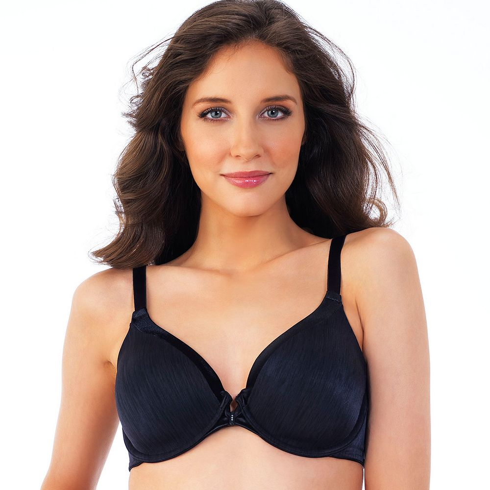 Vanity Fair® Bras: Illumination Front-Closure 3-Way Convertible Bra 75339