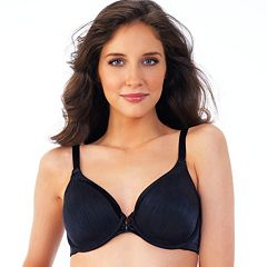 Vanity Fair Bras: Illumination Front-Closure 3-Way Convertible Bra 75339