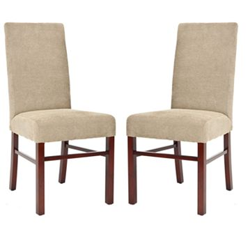 Safavieh 2-pc. Madeline Sage Side Chair Set