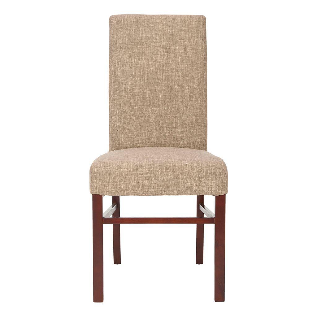 Safavieh 2-pc. Madeline Side Chair Set