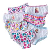Barbie 7-pk. Briefs - Girls