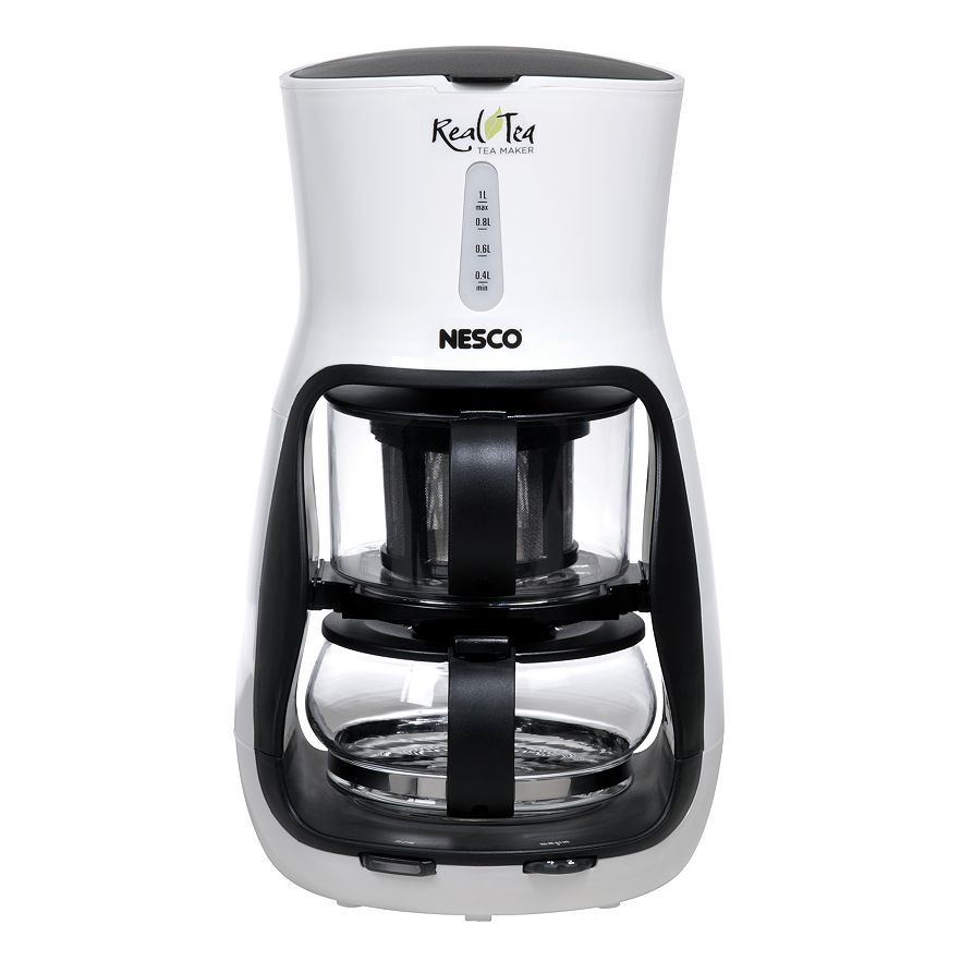 Nesco Real Tea Maker View Larger