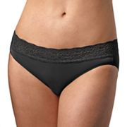 Bali One Smooth U No Lines No Slip Bikini Panty