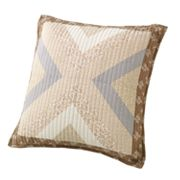Chaps Jayne Decorative Pillow