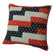Chaps Canyon Pass Decorative Pillow