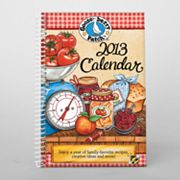 Gooseberry Patch 2013 Appointment Calendar