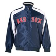 Majestic Boston Red Sox Jacket - Big and Tall