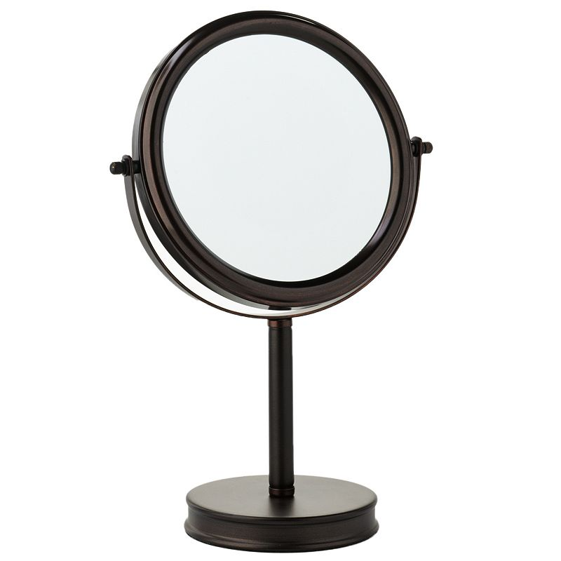 Sonoma Goods For Life Stand Mirror, Brown