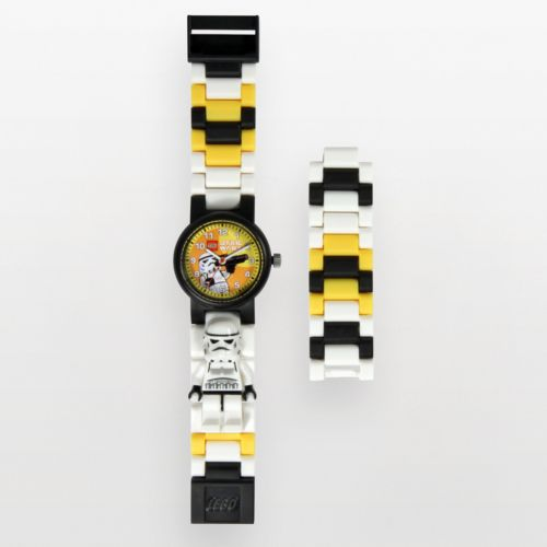 Star Wars Stormtrooper Watch Set by LEGO - 9004339 - Kids