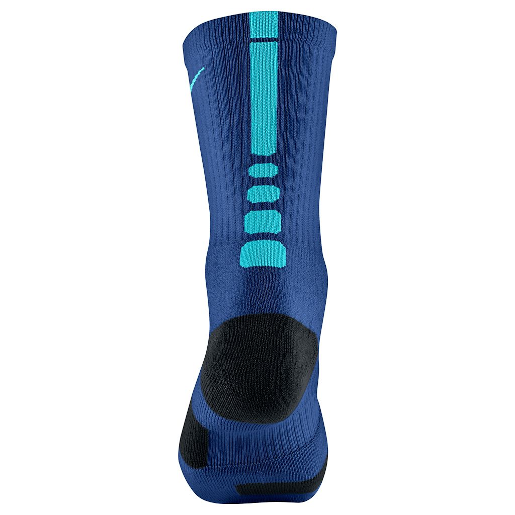 Men's Nike Basketball Elite Crew Performance Socks