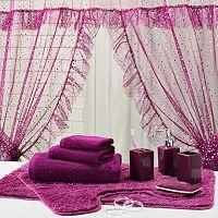 Glitter Bath Accessory Set