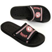 Alabama Crimson Tide Slide Sandals