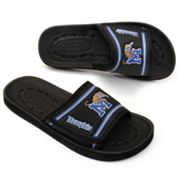 Memphis Tigers Slide Sandals