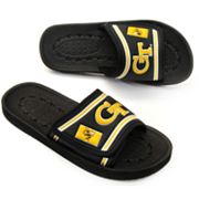 Georgia Tech Yellow Jackets Slide Sandals